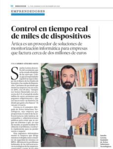 El Pais (Nov 2019)